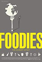 Image of Foodies: The Culinary Jet Set