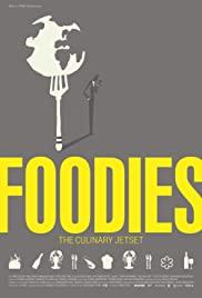 Foodies(2014) Poster - Movie Forum, Cast, Reviews