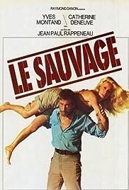 Le sauvage(1975) Poster - Movie Forum, Cast, Reviews