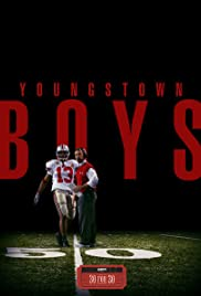 Youngstown Boys Poster