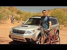 Subaru Commercial