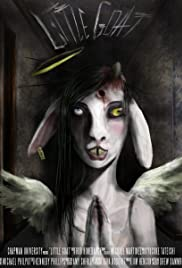 Little Goat Poster
