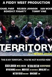 Territory Poster