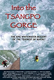 Into the Tsangpo Gorge Poster