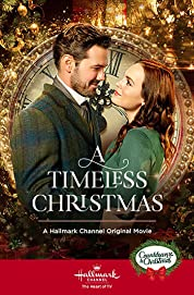 A Timeless Christmas (2020) poster