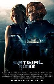 Batgirl Rises poster