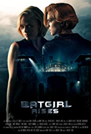 Batgirl Rises (2015) Poster - Movie Forum, Cast, Reviews