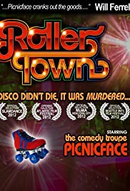 Roller Town (2011) Poster - Movie Forum, Cast, Reviews