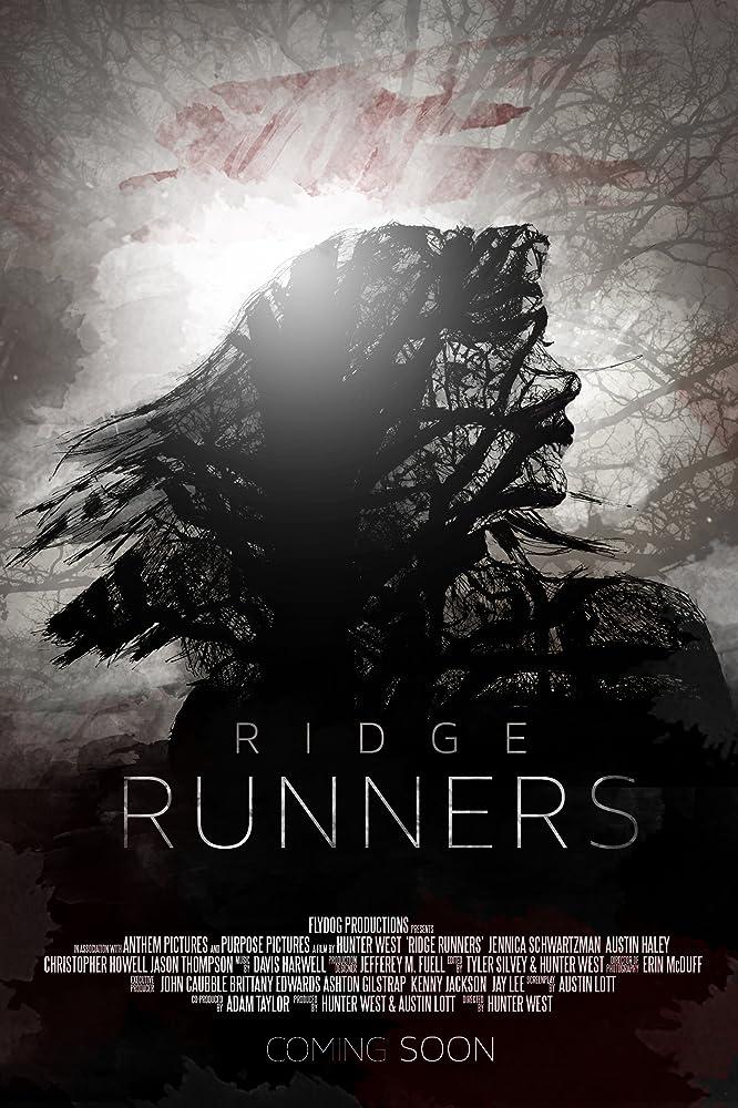 Ridge Runners WEB-DL