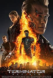 Terminator Genisys (2015) Poster - Movie Forum, Cast, Reviews