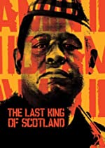 The Last King of Scotland(2007)