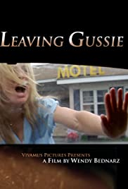 Leaving Gussie Poster