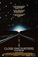 Close Encounters of the Third Kind(1977)