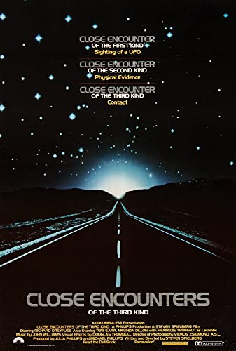 Close Encounters - Believe