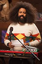 Image of Reggie Watts