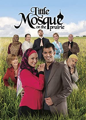 Little Mosque on the Prairie season 5 Season 5 Episode 8