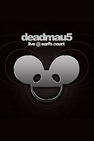 Deadmau5 Live @ Earls Court (2011)