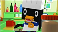 Pecola's Penguin Special/Bot and Switch