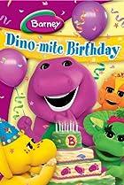 Image of Barney: Dino-mite Birthday