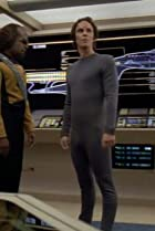 Image of Star Trek: The Next Generation: Liaisons