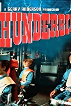 Image of Thunderbirds