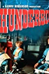 Thunderbirds Star Barrett Dies