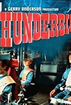 Primary image for Thunderbirds