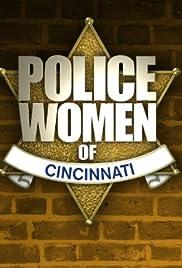 Police Women of Broward County Poster - TV Show Forum, Cast, Reviews