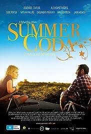 Summer Coda(2010) Poster - Movie Forum, Cast, Reviews