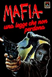 The Iron Hand of the Mafia Poster