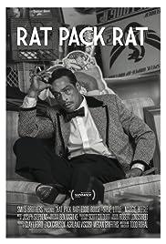 Rat Pack Rat Poster