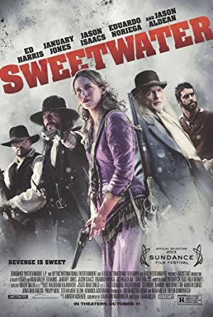 Sweetwater -