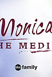 Monica the Medium Poster - TV Show Forum, Cast, Reviews