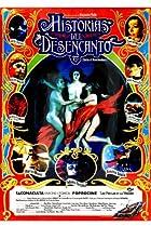 Image of Historias del desencanto