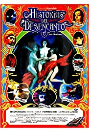 Historias del desencanto Poster