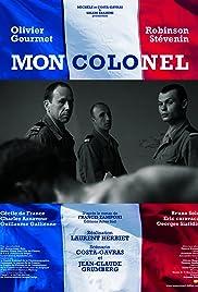 Mon colonel Poster