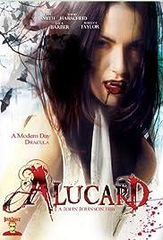 Alucard Poster