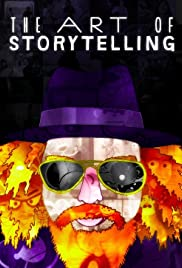The Art of Storytelling Poster