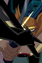 Image of Justice League Unlimited: Ancient History