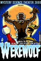 Image of Mystery Science Theater 3000: Werewolf