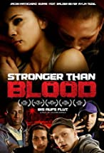 Primary image for Stronger Than Blood