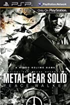 Image of Metal Gear Solid: Peace Walker