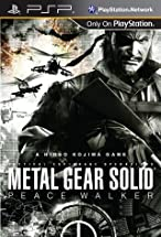 Primary image for Metal Gear Solid: Peace Walker