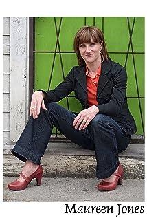 Maureen Jones Picture