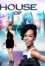 House of Glam Poster