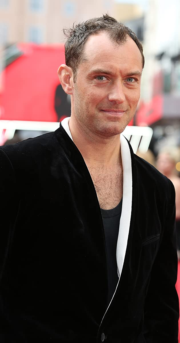 Pictures & Photos ... Jude Law Imdb