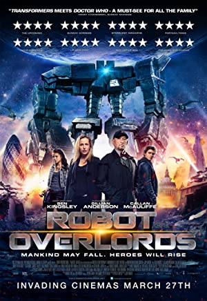 Robot Overlords (2014) Download on Vidmate