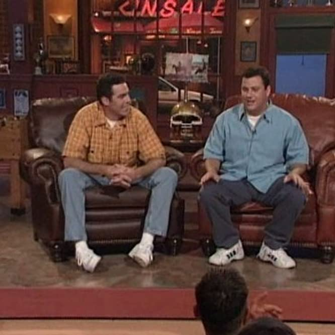 The Man Show (1999)