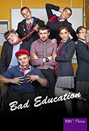 Image result for bad education
