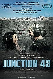 Junction 48 poster
